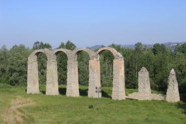 Archi Romani Acqui