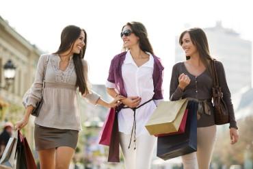 Shopping ad Acqui Terme