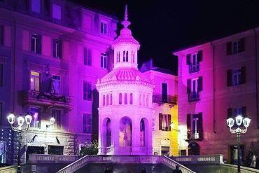Notte Rosé ad Acqui Wine Days