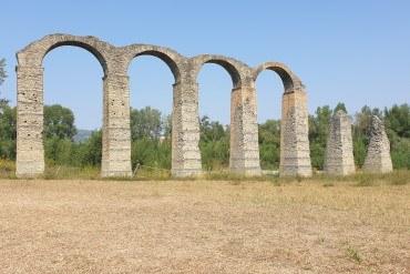 acqui terme archi romani