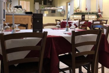 Pizzeria Sorrento  di Acqui Terme