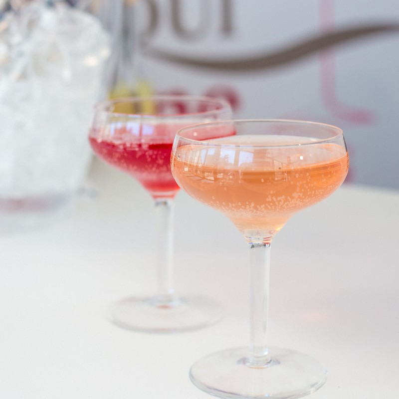 Acqui75 Cocktail