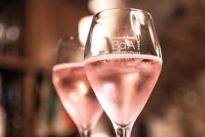 Acqui Docg vs grandi rosati