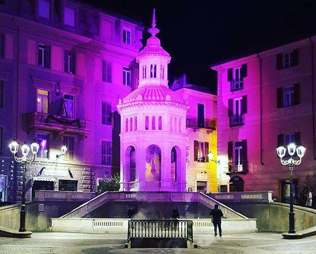 notte rosé Acqui Terme