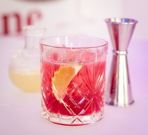 cocktail Brachetto Sour