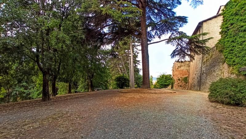 castello dei paleologi acqui terme pic nic