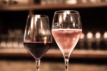 Enoteca Tereme e vino